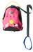 Bushbaby Kleinkindrucksack Minipack pink